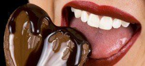 Шоколадный праздник в Киеве