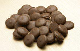 Шоколад для шоколадного фонтана