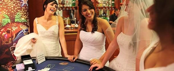 выездное казино на свадьбу