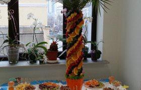 фруктовая пальма м