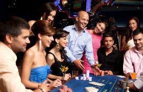 выездной покер киев