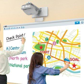 интерактивный проектор