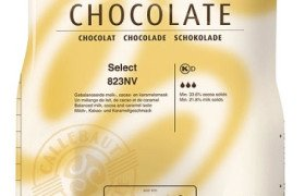 Шоколад Barry Callebaut Молочный