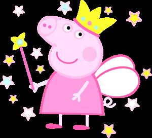 свинка пепа7