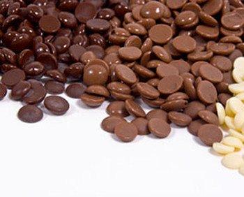 итальянский шоколад